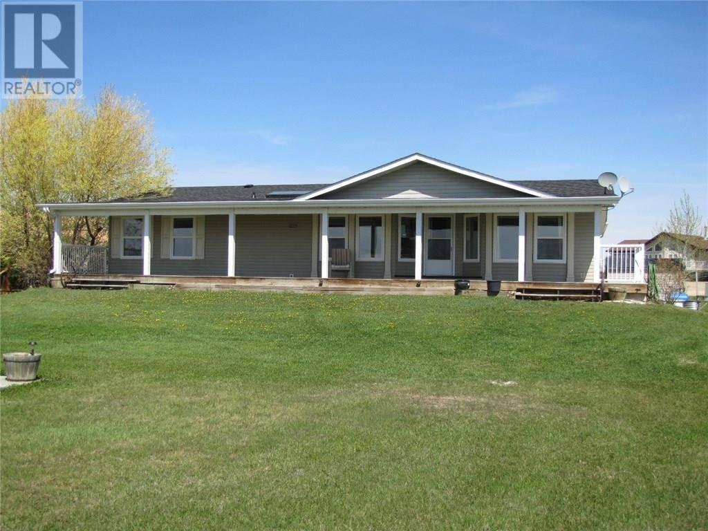 House for sale at 41251 Range Rd Unit 117 Rural Camrose County Alberta - MLS: ca0172039
