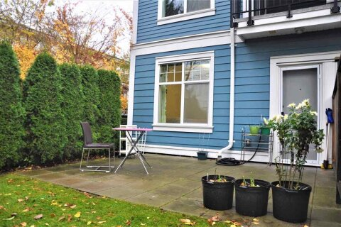 Townhouse for sale at 4255 Sardis St Unit 117 Burnaby British Columbia - MLS: R2518511