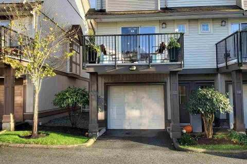 Townhouse for sale at 4401 Blauson Blvd Unit 117 Abbotsford British Columbia - MLS: R2509259