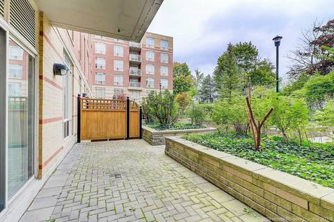 Condo for sale at 455 Rosewell Ave Unit 117 Toronto Ontario - MLS: C4576790