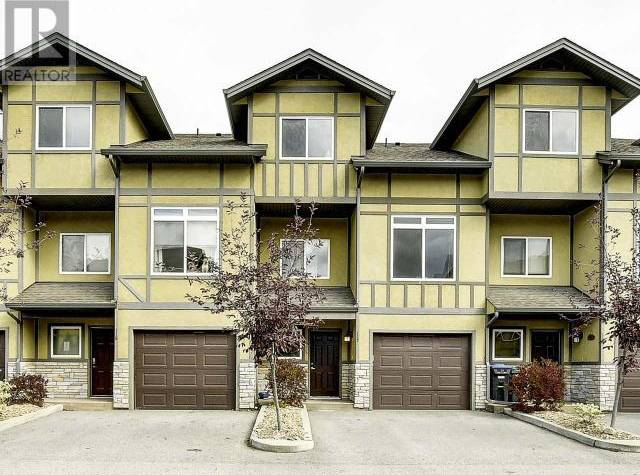 Townhouse for sale at 48 Galt Ave Unit 117 Penticton British Columbia - MLS: 180876
