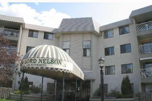 Condo for sale at 5125 Riverbend Rd NW Unit 117 Edmonton Alberta - MLS: E4218412
