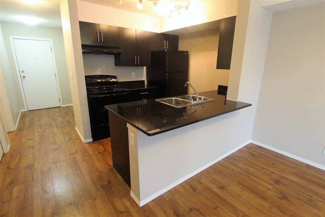 Condo for sale at 530 Watt Blvd Sw Unit 117 Edmonton Alberta - MLS: E4157169
