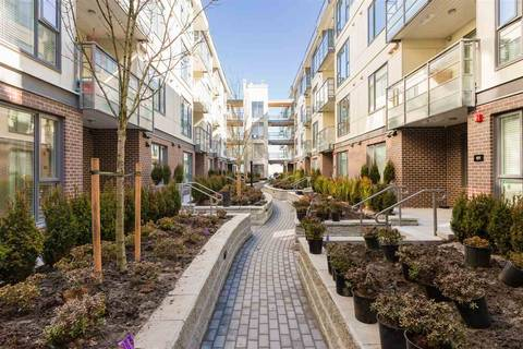 Condo for sale at 5355 Lane St Unit 117 Burnaby British Columbia - MLS: R2355571