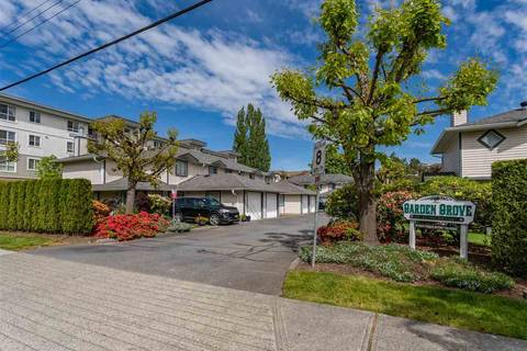 Townhouse for sale at 5360 201 St Unit 117 Langley British Columbia - MLS: R2374791