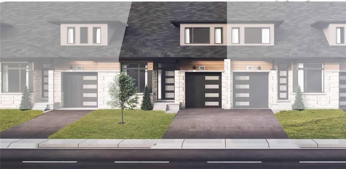 Townhouse for sale at 555 Sanatorium Rd Unit 117 Hamilton Ontario - MLS: H4066691