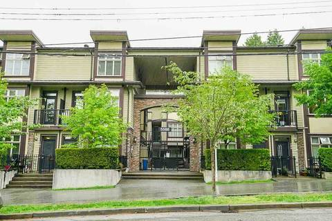 Condo for sale at 5588 Patterson Ave Unit 117 Burnaby British Columbia - MLS: R2397283
