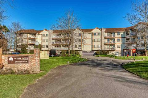 Condo for sale at 5710 201 St Unit 117 Langley British Columbia - MLS: R2423513