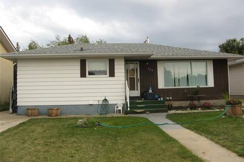 House for sale at 117 5th Ave Maple Creek Saskatchewan - MLS: SK762316