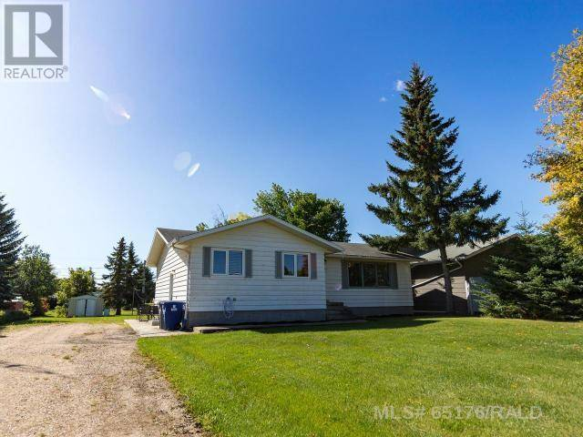 House for sale at 117 5th Ave West Maidstone Saskatchewan - MLS: 65176