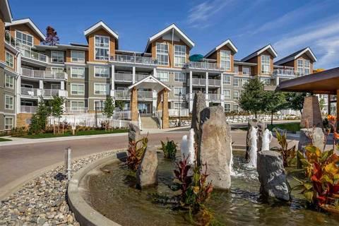 Condo for sale at 6490 194 St Unit 117 Surrey British Columbia - MLS: R2404179