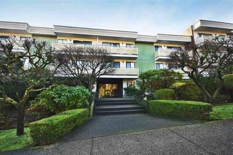 Condo for sale at 750 7th Ave E Unit 117 Vancouver British Columbia - MLS: R2345291