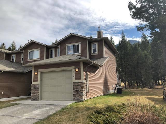 Townhouse for sale at 7599 Eaglecrest Lane  Unit 117 Radium Hot Springs British Columbia - MLS: 2451513