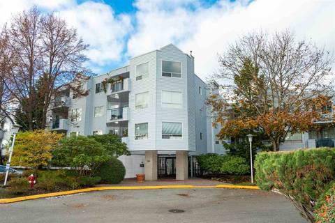 Condo for sale at 7760 Moffatt Rd Unit 117 Richmond British Columbia - MLS: R2393777