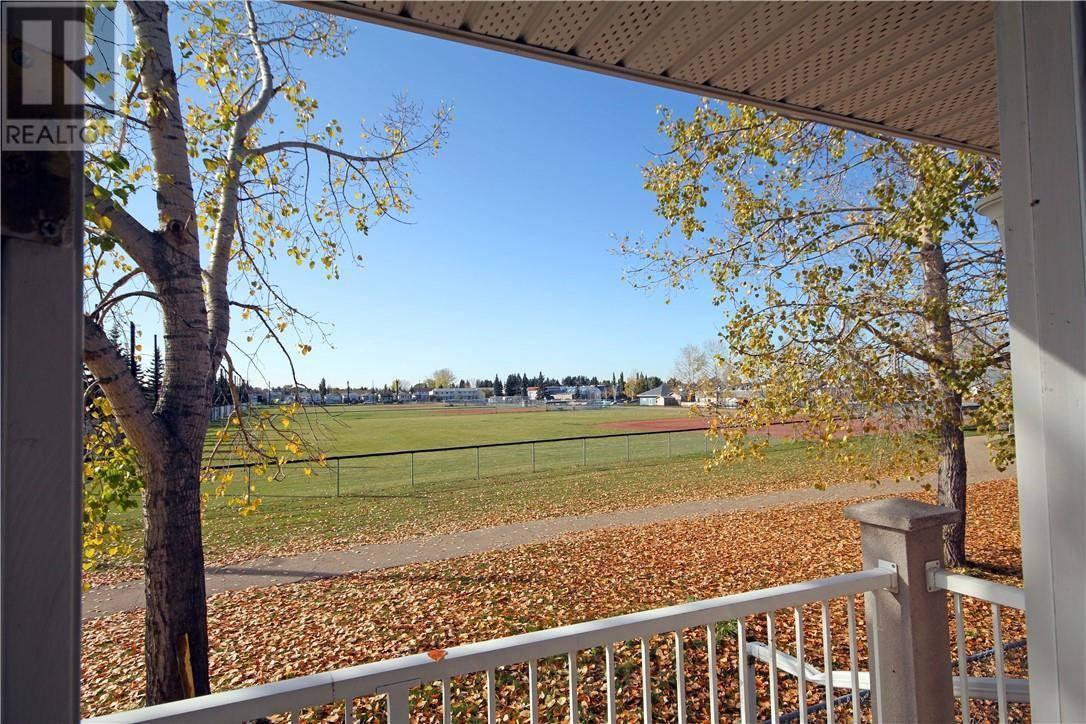 Condo for sale at 8 Herder Dr Unit 117 Sylvan Lake Alberta - MLS: ca0180464