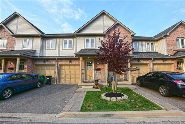 Sold: 117 - 86 Joymar Drive, Mississauga, ON