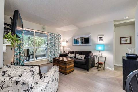 Condo for sale at 932 Robinson St Unit 117 Coquitlam British Columbia - MLS: R2440869