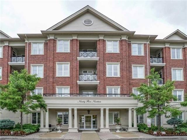For Sale: 117 - 9519 Keele Street, Vaughan, ON | 2 Bed, 2 Bath Condo for $599,000. See 20 photos!