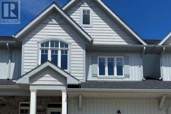 Townhouse for rent at 117 Addison St The Blue Mountains Ontario - MLS: 261680