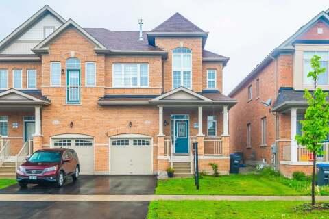 Townhouse for sale at 117 Allegro Dr Brampton Ontario - MLS: W4774276