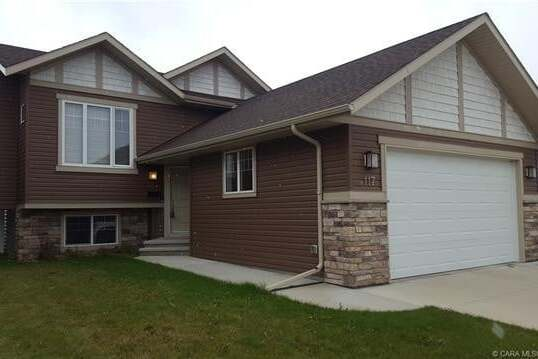 House for sale at 117 Ash Cs Blackfalds Alberta - MLS: CA0192067