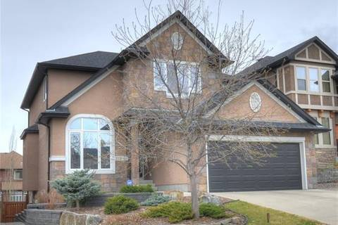 House for sale at 117 Aspen Stone Rd Southwest Calgary Alberta - MLS: C4280441