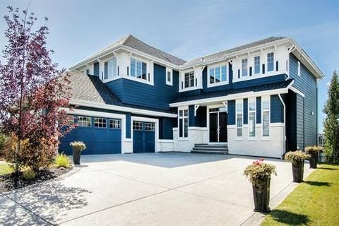 House for sale at 117 Auburn Shores Landng Southeast Calgary Alberta - MLS: C4274557