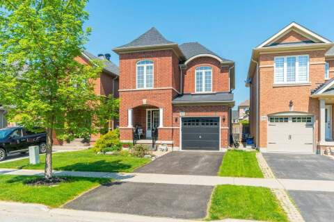 House for sale at 117 Ballantine Dr Halton Hills Ontario - MLS: W4772717