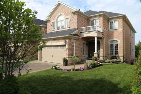 House for sale at 117 Barberry Cres Richmond Hill Ontario - MLS: N4774680