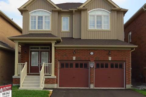 House for sale at 117 Barlow Pl Brant Ontario - MLS: X4435278