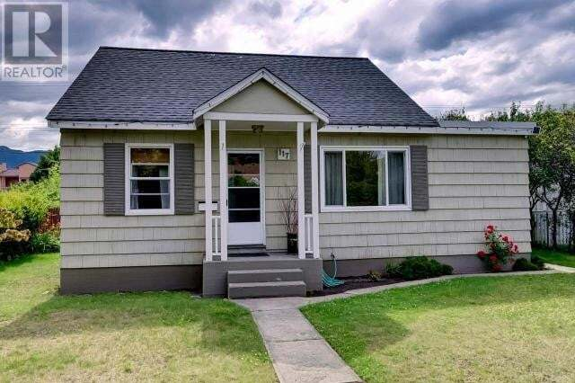 House for sale at 117 Bassett St Penticton British Columbia - MLS: 184639