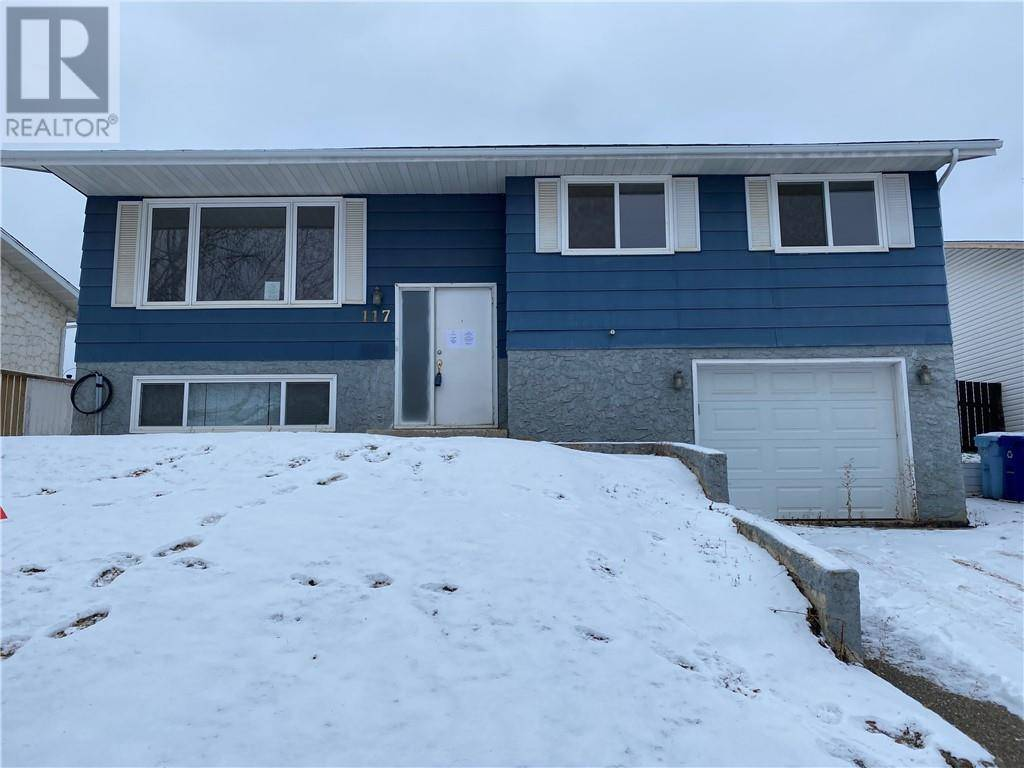 House for sale at 117 Beaconwood Pl Fort Mcmurray Alberta - MLS: fm0178235