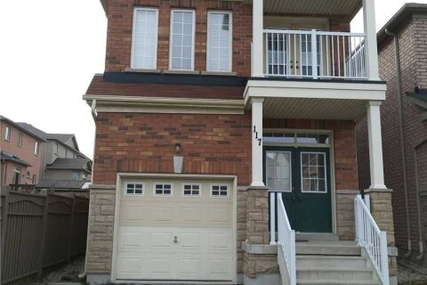 House for rent at 117 Big Hill Cres Vaughan Ontario - MLS: N4964661