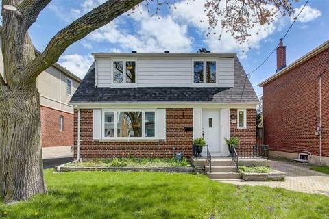 House for sale at 117 Birchcliff Ave Toronto Ontario - MLS: E4448583