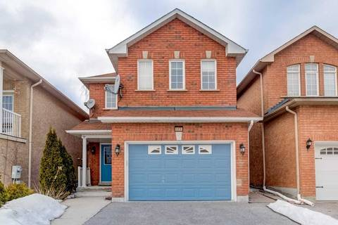 House for sale at 117 Blackthorn Dr Vaughan Ontario - MLS: N4694545