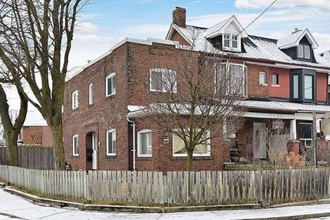 House for rent at 117 Boon Ave Toronto Ontario - MLS: W4682211