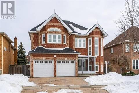 House for sale at 117 Braidwood Lake Rd Brampton Ontario - MLS: 30733814