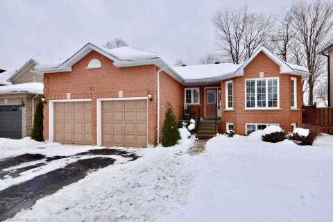House for sale at 117 Brown St Barrie Ontario - MLS: S5083376