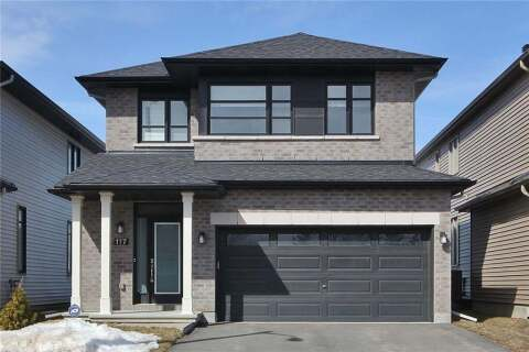 House for sale at 117 Cambie Rd Ottawa Ontario - MLS: 1193838