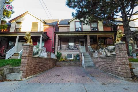 Townhouse for sale at 117 Campbell Ave Toronto Ontario - MLS: W4731321