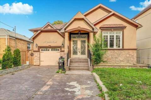 House for sale at 117 Canlish Rd Toronto Ontario - MLS: E4920585