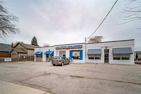 Commercial property for sale at 117 Carlton St St. Catharines Ontario - MLS: X4754277