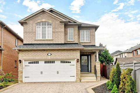 House for sale at 117 Cedargrove Rd Caledon Ontario - MLS: W4908997