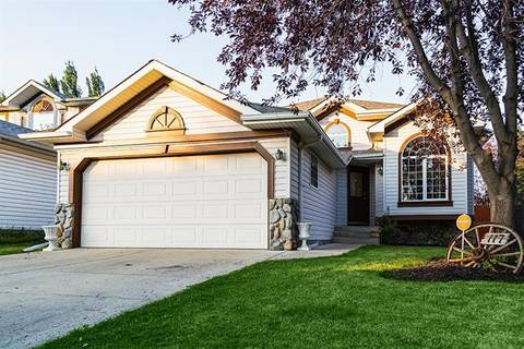 House for sale at 117 Chaparral Wy Southeast Calgary Alberta - MLS: C4263220