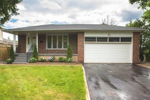 House for sale at 117 Chartland Blvd Toronto Ontario - MLS: E4510832