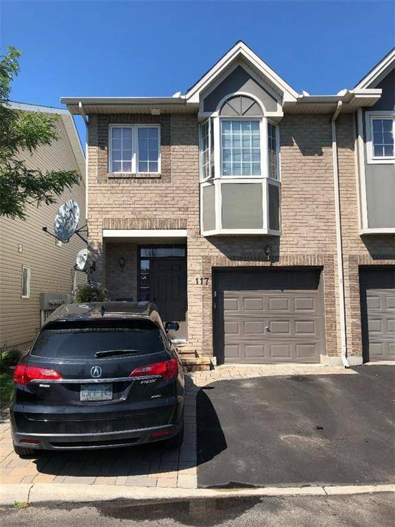Townhouse for rent at 117 Chartley Pt Ottawa Ontario - MLS: 1166482