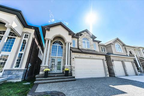 House for sale at 117 Chartwell Circ Hamilton Ontario - MLS: X4730863