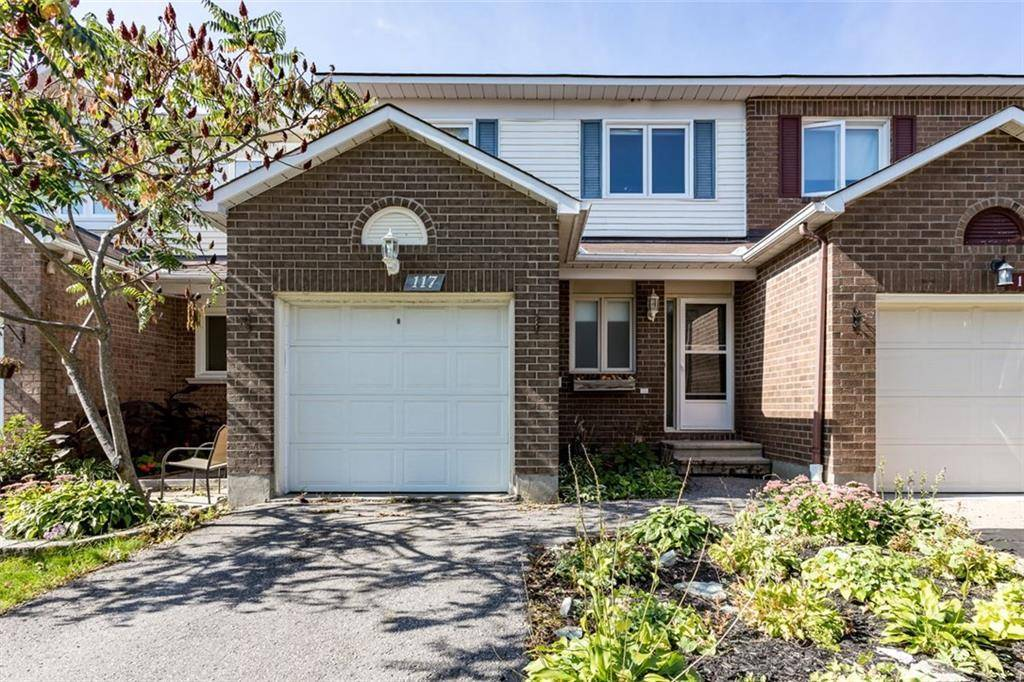 Townhouse for sale at 117 Claiborne Wy Orleans Ontario - MLS: 1170761