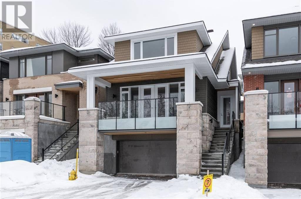 House for sale at 117 Clegg St Ottawa Ontario - MLS: 1169405