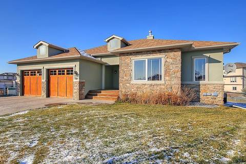 House for sale at 117 Copeland Cs North Langdon Alberta - MLS: C4232093